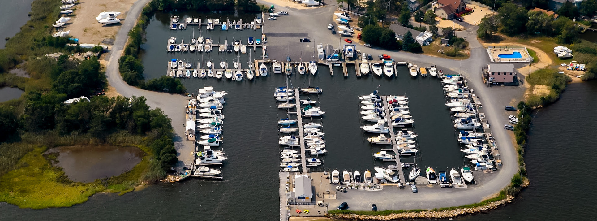 Shore Point Marina & Yacht Sales